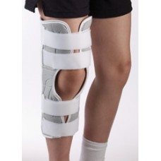 Corflex 19'' Ultra Tricot Knee Immobilizer MED