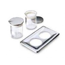 Tuttnauer Ultrasonic Cleaner Accessory Kit - Positioning Lid and Beakers