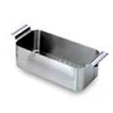Tuttnauer Ultrasonic 1 Gallon Stainless Steel Basket
