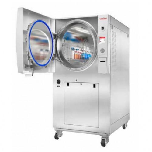 tuttnauer 5075hsg pre post vacuum class b sterilizer autoclave. Black Bedroom Furniture Sets. Home Design Ideas