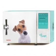 Tuttnauer tvet 10E Automatic Veterinary Autoclave