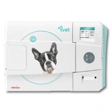 Tuttnauer tvet 11E Automatic Veterinary Autoclave