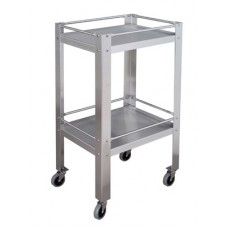 UMF SS8096 Stainless Steel Utility Table
