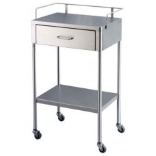 UMF SS8153 Stainless Steel Utility Table