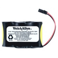 Welch Allyn Rechargeable Battery for 49020