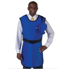 Wolf Coat X-Ray Protective Apron Light Weight Lead