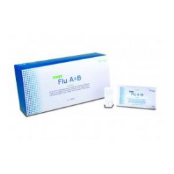 Flu Test Kit